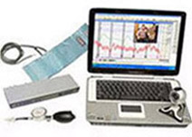 polygraph for behavior testing